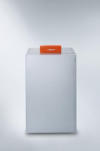 Tepelné čerpadlo typu soľanka/voda Vitocal 200-G