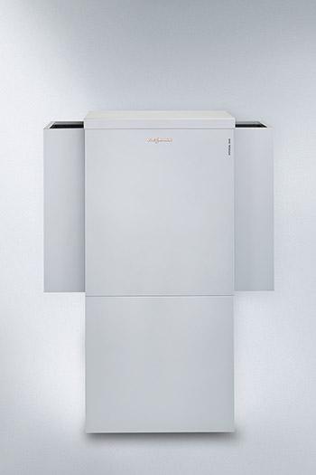 Tepelné čerpadlo typu vzduch/voda Vitocal 350-A