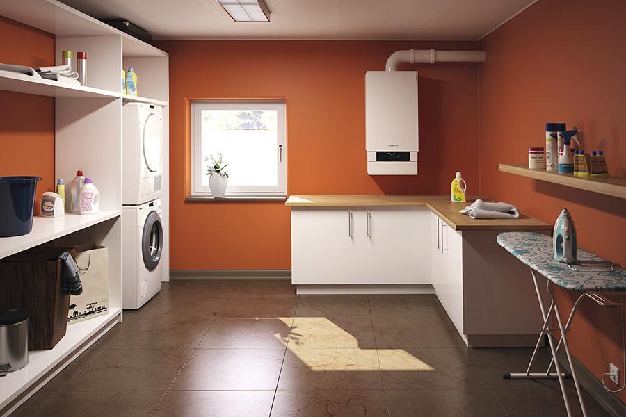 vitodens 200 w n stenn kondenza n vykurovac kotol. Black Bedroom Furniture Sets. Home Design Ideas