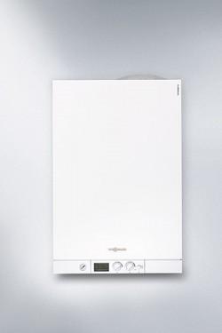 Nástenný kompaktný plynový kondenzačný kotol Vitodens 111-w