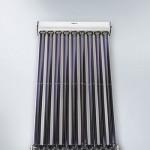 Vákuový solárny kolektor Vitosol 200-T