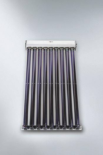 Vákuový solárny kolektor Vitosol 300-T
