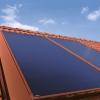 Plochý solárny kolektor Vitosol 100-f