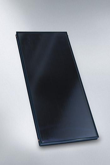 Plochý solárny kolektor Vitosol 100-fm