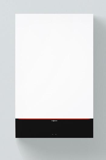 Vitodens 222-W - Nástenný kompaktný kondenzačný kotol novej generácie