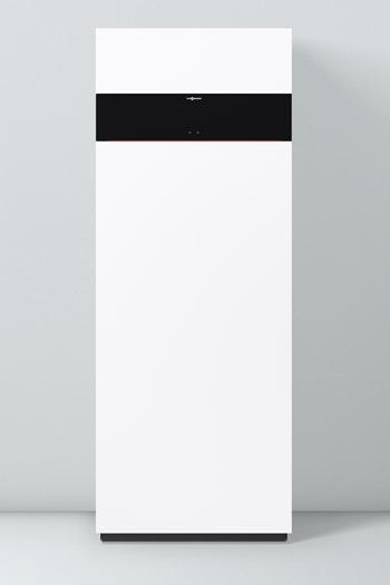 Vitodens 222-F - Stacionárny kompaktný kondenzačný plynový kotol