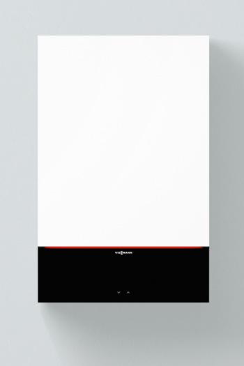 Vitodens 200-W B2HF - plynový kondenzačný kotol